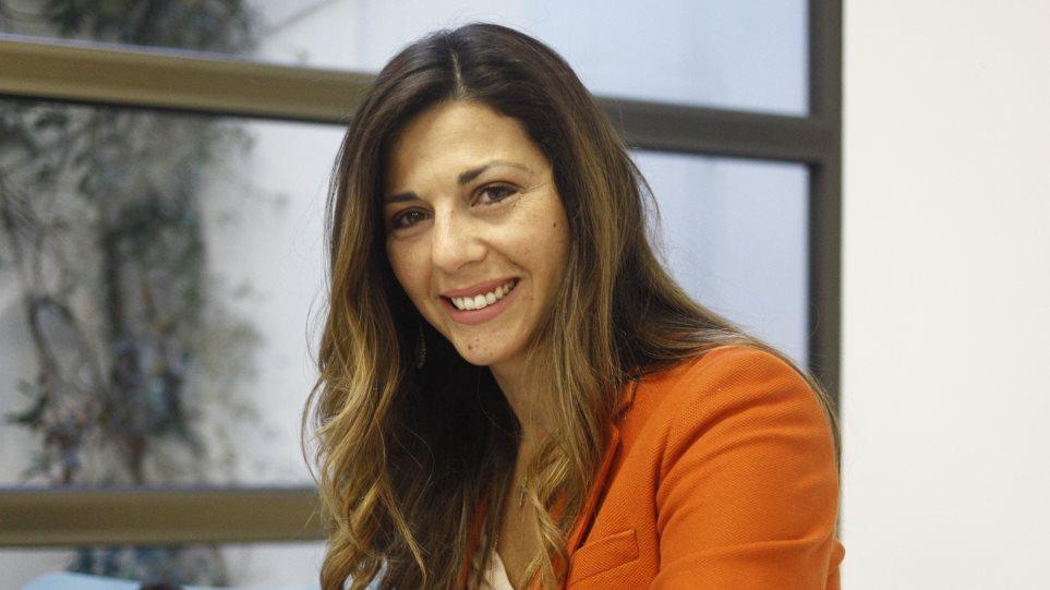 Σοφία Ζαχαράκη: Έρχονται 10.500 μόνιμοι διορισμοί εκπαιδευτικών μέσω ΑΣΕΠ