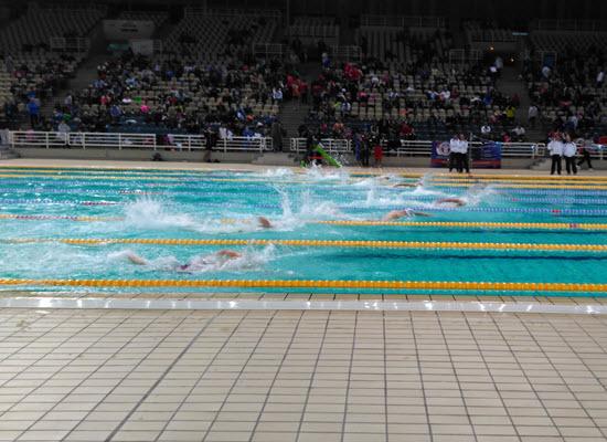 Αναπληρωτές: Στο ΕΣΠΑ το μάθημα της κολύμβησης