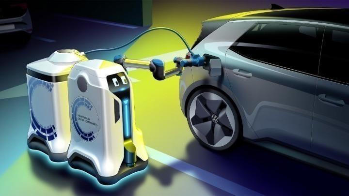 80% χαμηλότερο το κόστος χρήσης και συντήρησης των ηλεκτρικών αυτοκινήτων