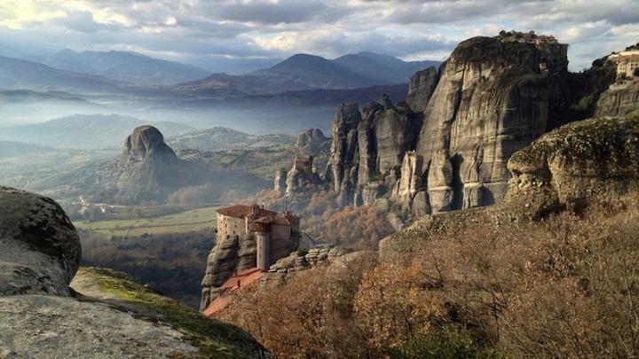 Μερίδιο από τον θρησκευτικό και προσκυνηματικό τουρισμό διεκδικεί η Ελλάδα
