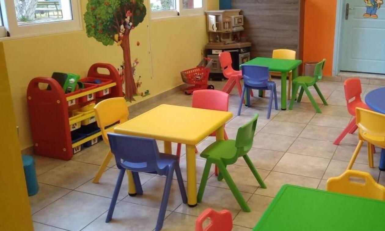 Παιδικοί σταθμοί: Έρχονται μεγάλες αλλαγές
