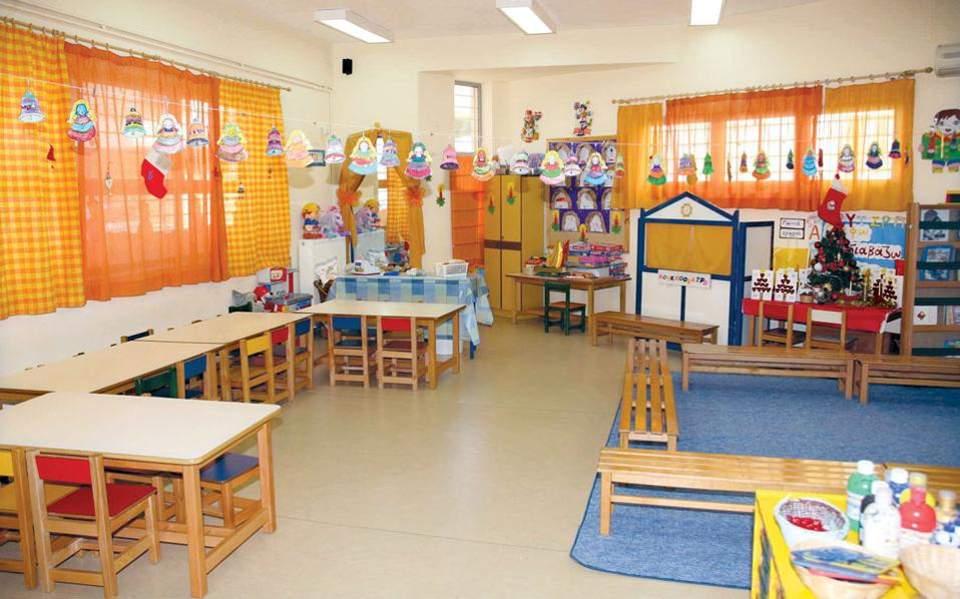 Παιδικοί σταθμοί ΕΣΠΑ: Χρονοδιάγραμμα για τα αποτελέσματα