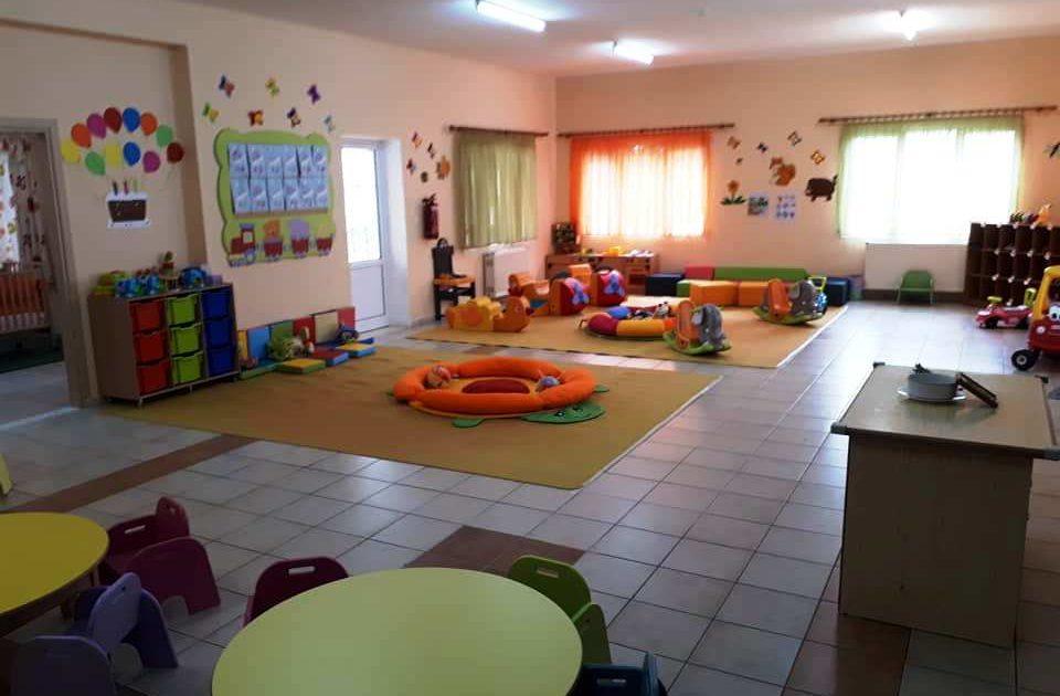 Παιδικοί Σταθμοί ΕΣΠΑ - Voucher 180 ευρώ: Προθεσμία αιτήσεων