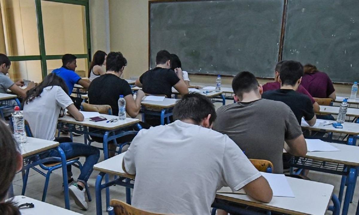Πανελλήνιες 2020 ΕΠΑΛ 20/6: Τα θέματα στα μαθήματα ειδικότητας