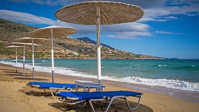 Ανοίγει ο δρόμος στην Ελλάδα για την επιμήκυνση της τουριστικής σεζόν