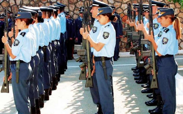 Πανελλήνιες 2021 - Σχολές Ελληνικής Αστυνομίας: Εισακτέοι