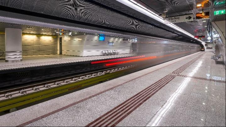 Επίθεση σε σταθμάρχη του μετρό: Τα στοιχεία για τους δράστες