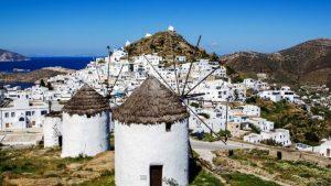 Ελληνικό νησί στη λίστα με τα 100 εντυπωσιακότερα νησιά του κόσμου