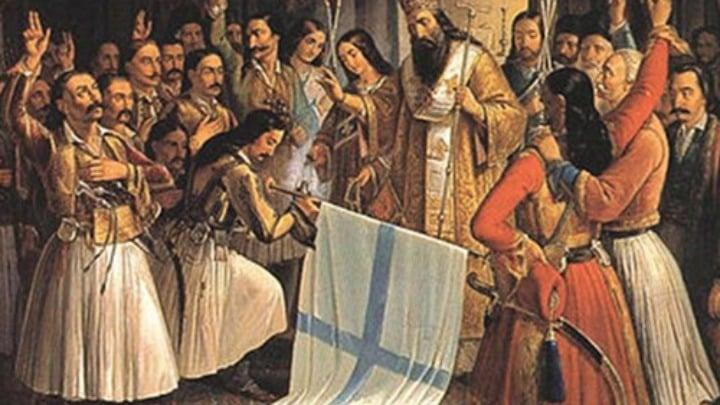 25η Μαρτίου: Η συμβολή της Ζακύνθου στην Επανάσταση, , ο εθνικός ύμνος και η σφαγή από τους Άγγλους