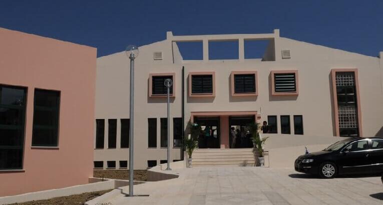 Μνημόνιο συνεργασίας Ιονίου Πανεπιστημίου και Τεχνολογικού Πανεπιστημίου Κύπρου