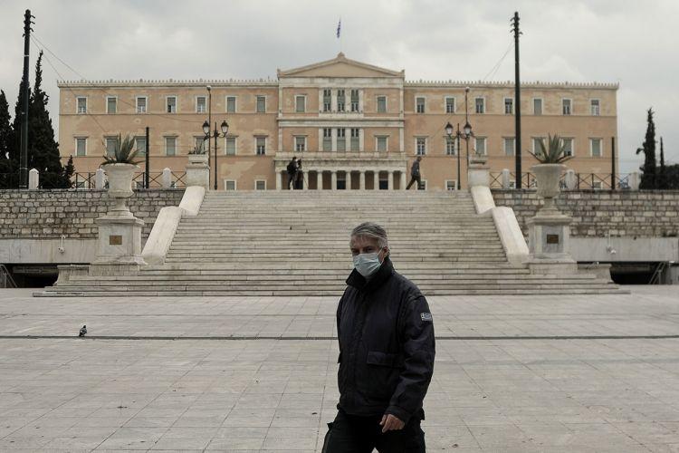 Δερμιτζάκης για κορονοϊό: «Φόβοι για σκηνές Ιταλίας στην Ελλάδα με 6.000 κρούσματα τη μέρα»