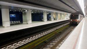 Αντίστροφη μέτρηση για τη λειτουργία της γραμμής 3 του μετρό μέχρι τη Νίκαια