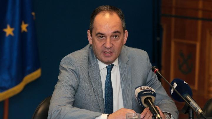 Πλακιωτάκης: «Αλλάζει ριζικά το πλαίσιο άσκησης της νησιωτικής πολιτικής στη χώρα μας»