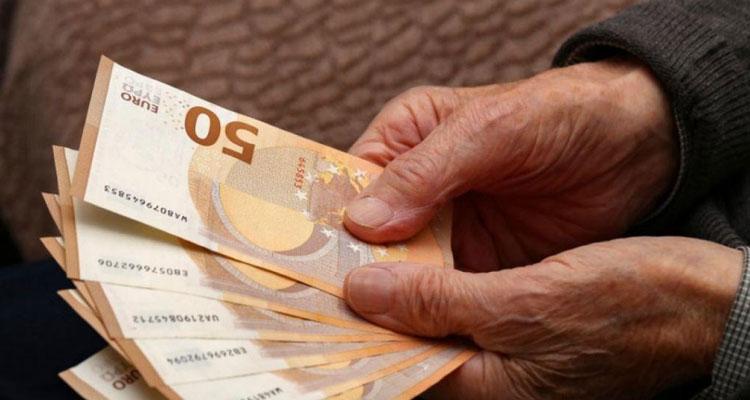 Πληρωμή Επιστρεπτέα Προκαταβολή, επίδομα θέρμανσης και μειωμένα νοίκια