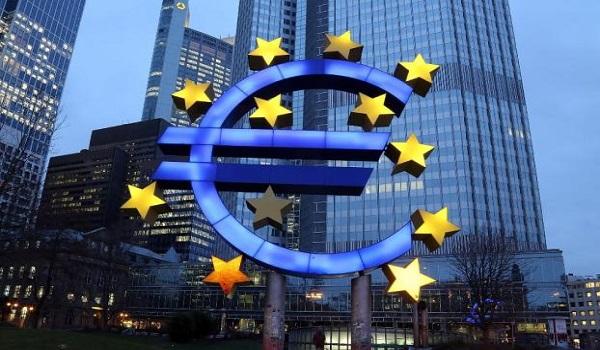 EKT: Η οικονομία της ευρωζώνης αναπτύσσεται σύμφωνα με τις προβλέψεις