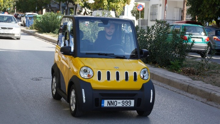 Επιδότηση για αγοράς ηλεκτρικού οχήματος: Αιτήσεις - Προθεσμίες