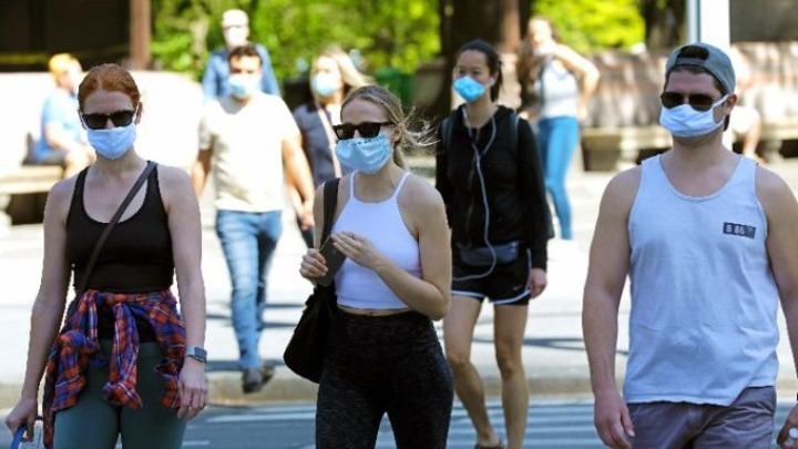 Κορονοϊός: Αυτά είναι τα νέα έκτακτα μέτρα