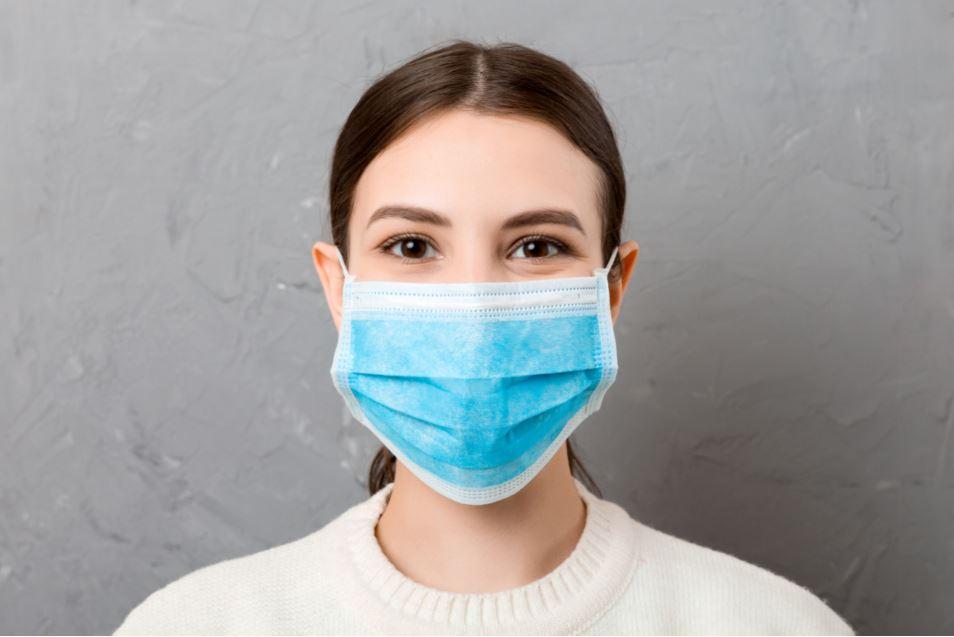 Κορονοϊός: Οδηγίες για τη σωστή χρήσης μάσκας