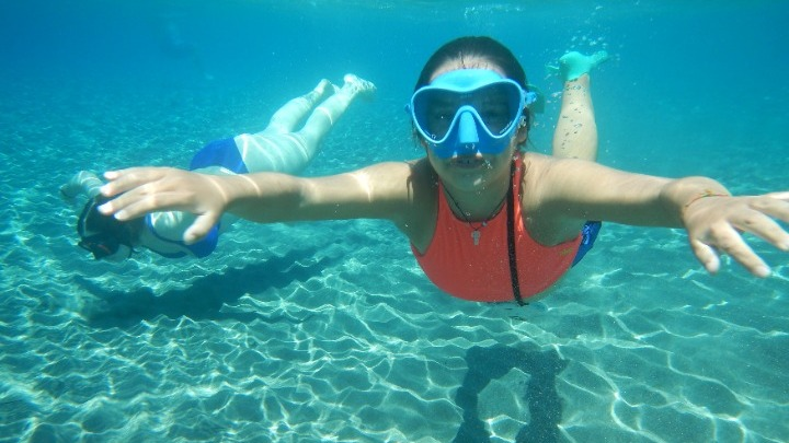 Συμβουλές για ασφαλείς υδάτινες αθλητικές δραστηριότητες