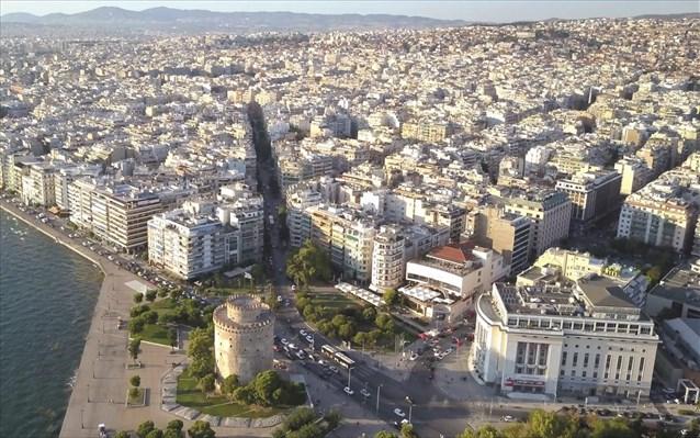 «Η Θεσσαλονίκη μπορεί υπό προϋποθέσεις να εξελιχθεί στη Silicon Valley της Ελλάδας»