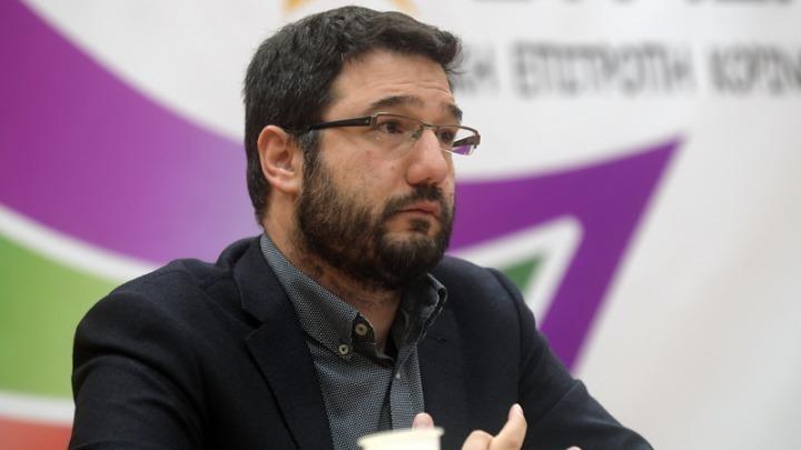 Ηλιόπουλος: Οικονομική φυλακή για τους πολίτες ο νέος πτωχευτικός κώδικας