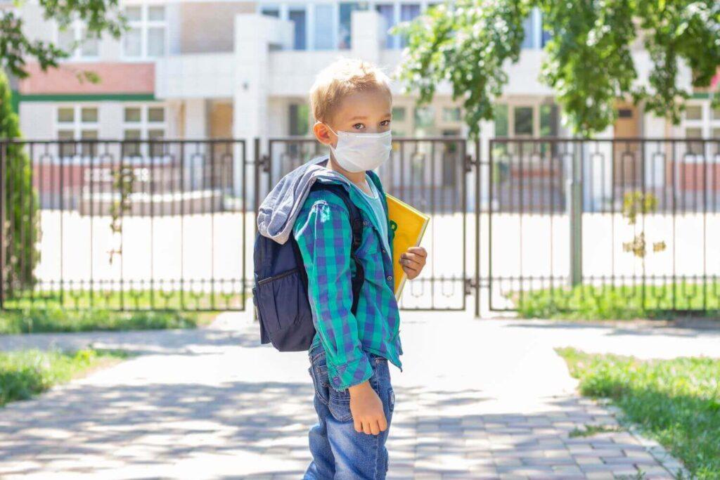 Κορονοϊός – Lockdown: Πότε θα ανοίξουν τα σχολεία – Η πιθανή ημερομηνία