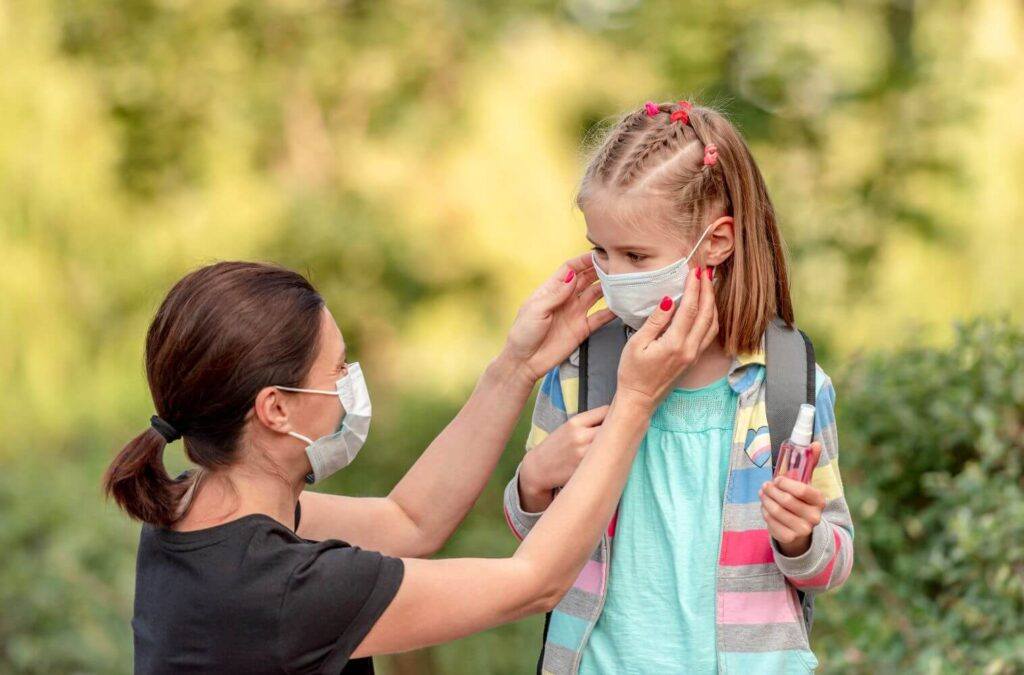 Κορονοϊός: Τι αλλάζει με τις μάσκες στα σχολεία