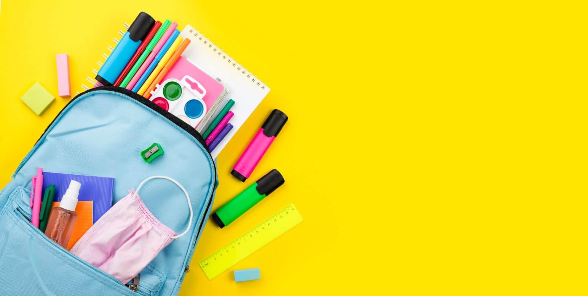 Άνοιγμα σχολείων: Αναστάτωση στο ξεκίνημα της νέας σχολικής χρονιάς