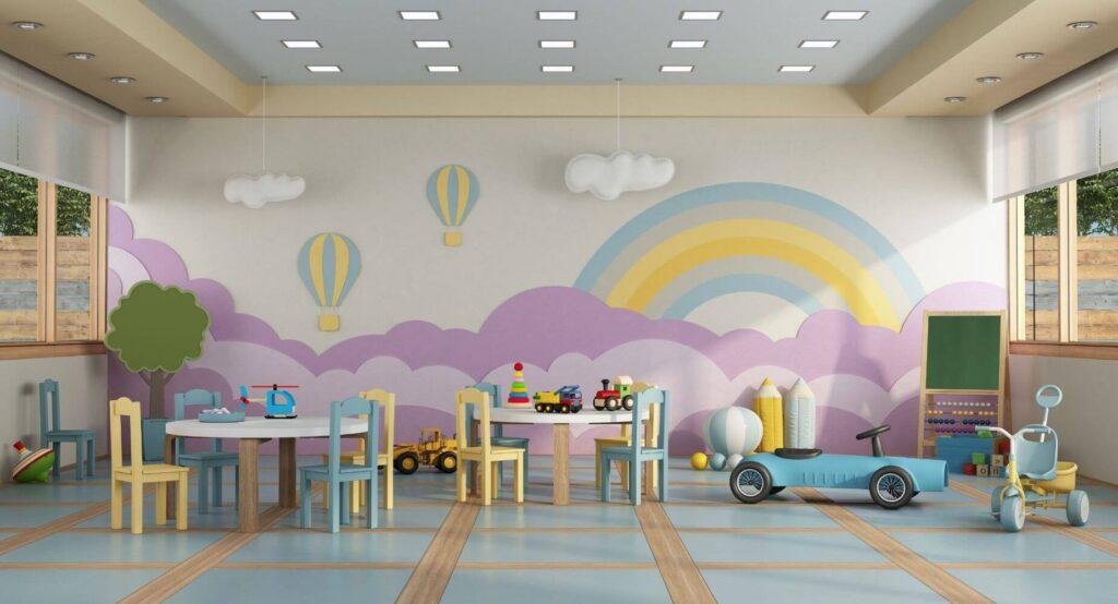 ΕΕΤΑΑ Παιδικοί Σταθμοί ΕΣΠΑ: Πότε ξεκινούν οι αιτήσεις – Τι αλλάζει