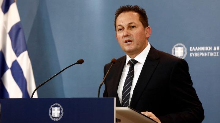 Στ.Πέτσας: Έρχονται μέτρα για την αντιμετώπιση των συνεπειών της κρίσης