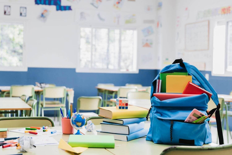 Άνοιγμα σχολείων - Μαζάνης: Να κάνουμε click at school - Θα κλωτσήσουμε την καρδάρα με το γάλα