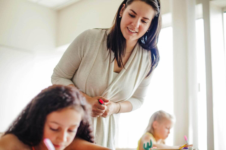 Παγκόσμια Ημέρα Εκπαιδευτικών - Τo σχολείο είναι η ζωή μας