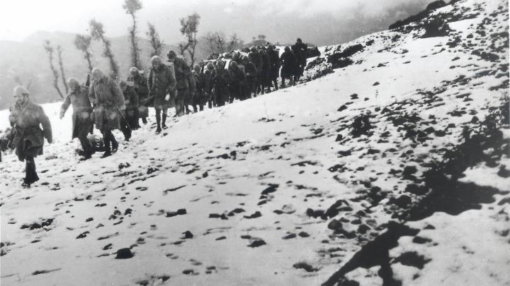 28η Οκτωβρίου: Ιστορικά ντοκουμέντα - Γράμματα αχαιών στρατιωτών από το μέτωπο της Αλβανίας