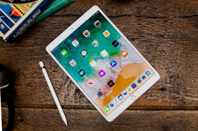 Αξιοποίηση των iPads ως εκπαιδευτικών εργαλείων σε Πειραματικά Δημοτικά