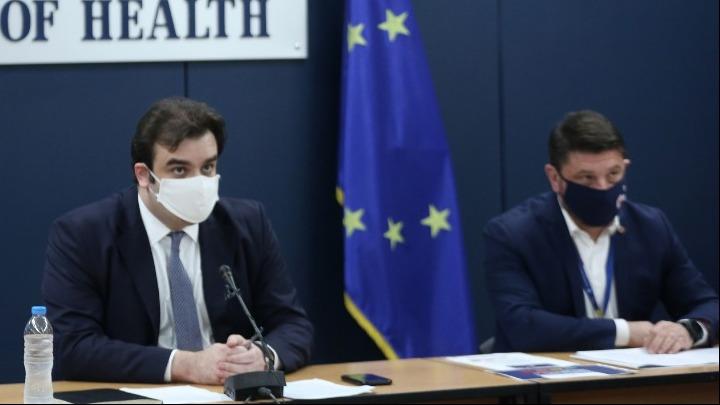 Κορονοϊός: Τι περιλαβάνει ο Χάρτης Υγειονομικής Ασφάλειας και Προστασίας
