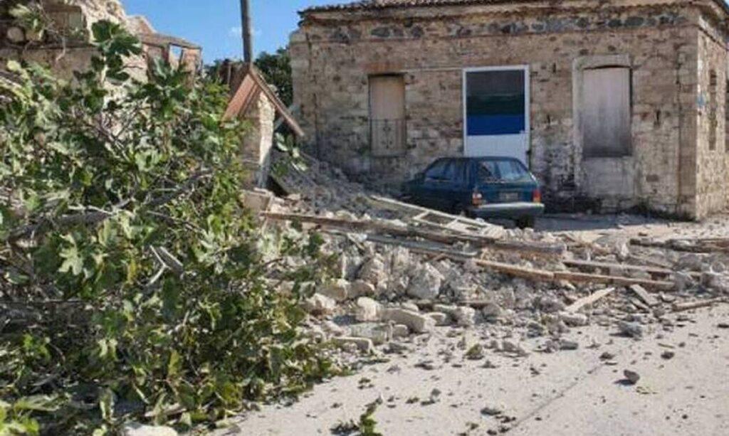 Σεισμός – Σάμος: Νεκροί δύο μαθητές