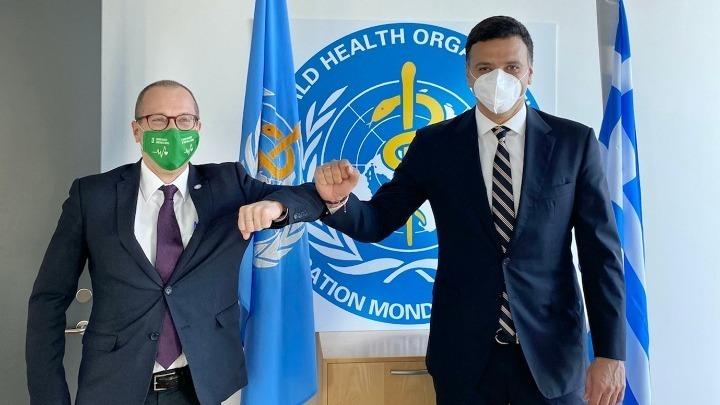 Στην Ελλάδα το νέο Γραφείο του ΠΟΥ Ευρώπης για την Ποιότητα της Υγειονομικής Περίθαλψης