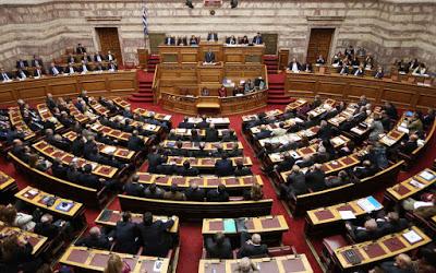 Νομοσχέδιο Υπ Παιδείας για τα Πανεπιστήμια και πρόσβαση στα ΑΕΙ: Οι τοποθετήσεις των εισηγητών των κομμάτων