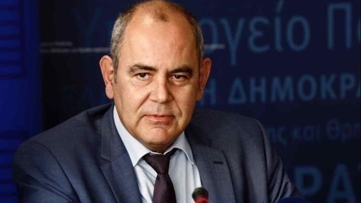 Βασίλης Διγαλάκης: Αναγκαία τα μέτρα για την ενίσχυση της προστασίας των πανεπιστημίων