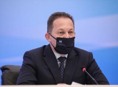 Κορονοϊός: ΝΕΑ παράταση για το lockdown