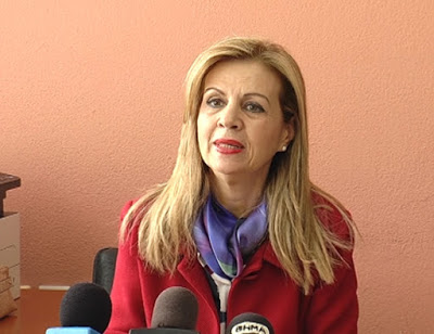 Τζούφη: «Η κυβέρνηση έχει αποτύχει στη διαχείριση της πανδημίας – εξωθεί τη νέα γενιά στο περιθώριο»