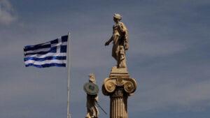 Ελληνικά: Η γλώσσα που καθόρισε τον τρόπο σκέψης του δυτικού πολιτισμού