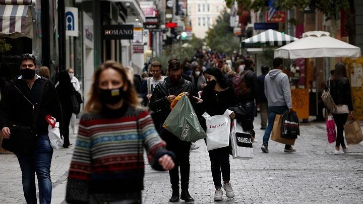 Γεραπετρίτης: Ισόρροπία ανάμεσα σε λειτουργίας αγοράς-κοινωνίας και προστασίας της δημόσιας υγείας