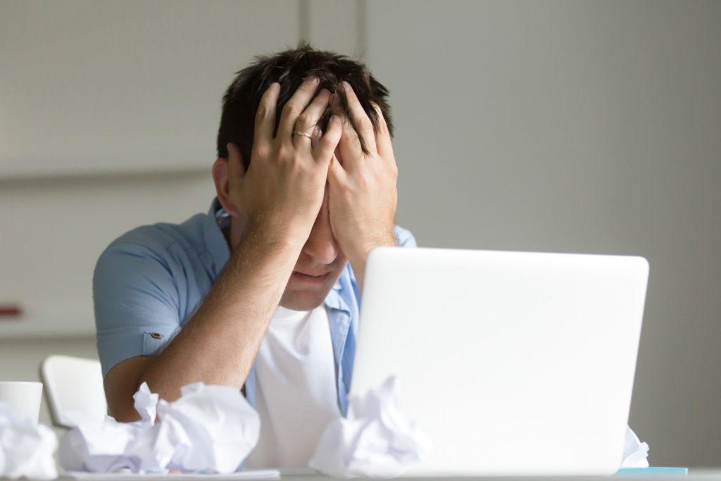 Έρευνα: Πόσοι εργαζόμενοι εξετάζουν την αλλαγή καριέρας λόγω της πανδημίας