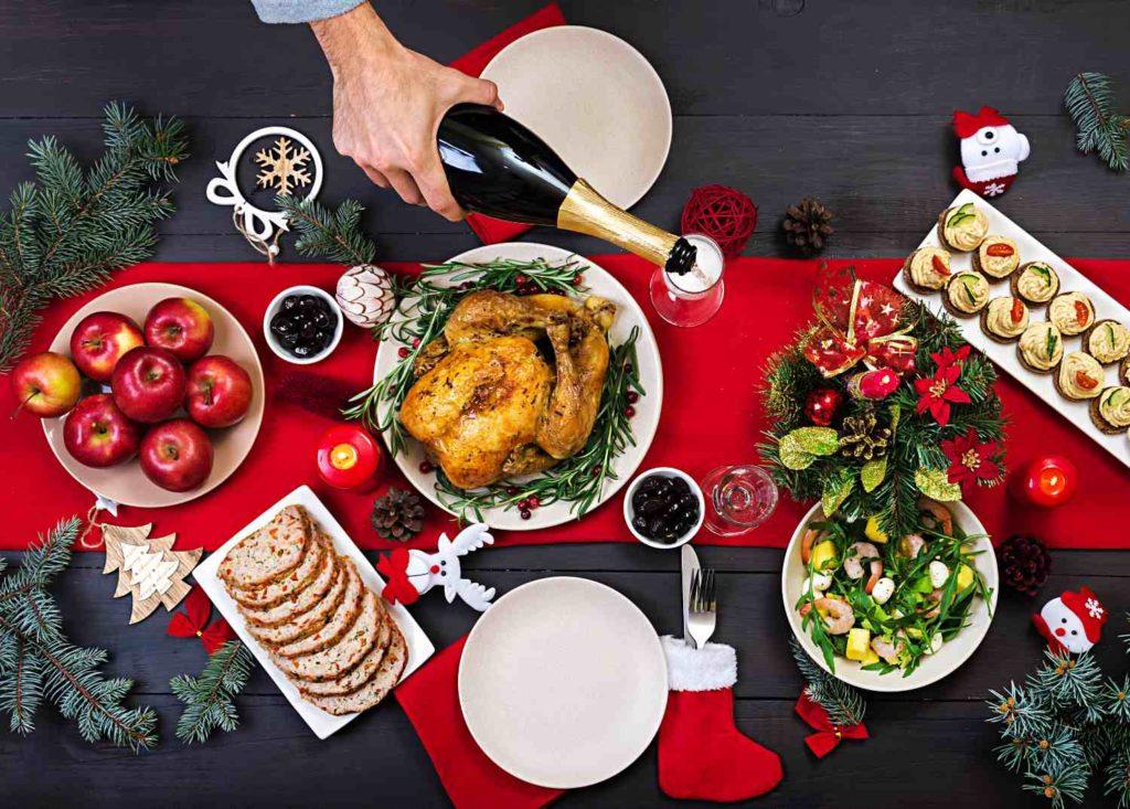 ΕΦΕΤ: Ποιά προϊόντα πρέπει να προσέξετε για το τραπέζι των Χριστουγέννων