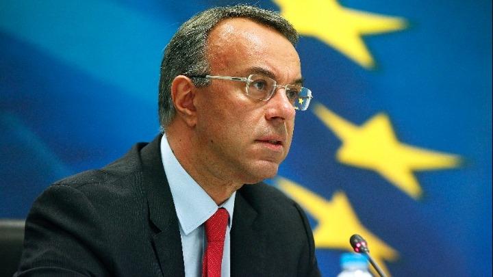 Σταϊκούρας: Τι είπε για μέτρα στήριξης, ΕΝΦΙΑ και μείωση ενοικίων