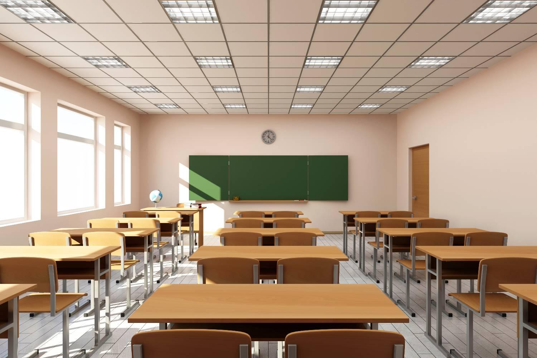 Πότε ανοίγουν τα σχολεία - Εξαδάκτυλος: Τι είπε για το πότε και πώς θα ανοίξουν τα σχολεία