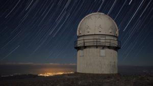 Έρχεται το 1ο Σχολείο Αστροφυσικής Κρήτης