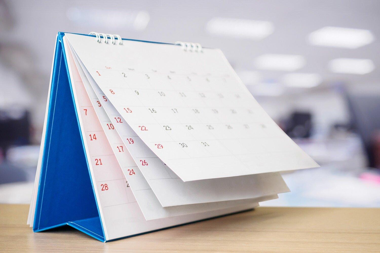 Αργίες 2021 και Τριήμερα - Πότε πέφτει Πάσχα - Ημερομηνίες