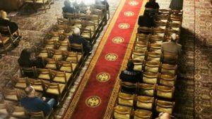 Θεοφάνεια - Εκκλησία: Να τηρηθούν τα μέτρα - Όχι αγιασμοί σε εξωτερικούς χώρους